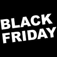 .BLACK FRIDAY